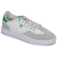 鞋子 男士 球鞋基本款 DC Shoes VESTREY 白色 / 绿色
