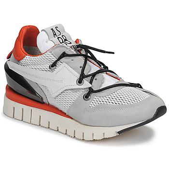 鞋子 女士 球鞋基本款 Airstep / A.S.98 DENASTAR 白色 / 红色