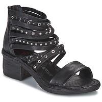 鞋子 女士 涼鞋 Airstep / A.S.98 KENYA 黑色