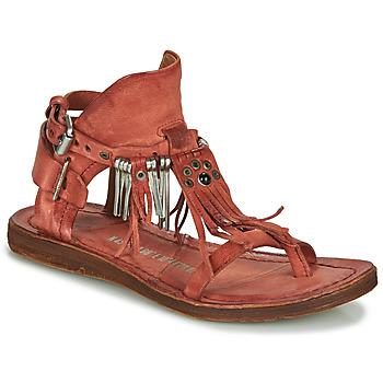 鞋子 女士 涼鞋 Airstep / A.S.98 RAMOS 紅色