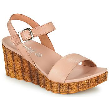 鞋子 女士 凉鞋 Felmini LESLIE 米色