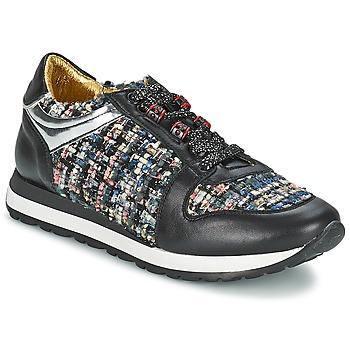 鞋子 女士 球鞋基本款 Lola Espeleta SPHINKS 黑色 / 多彩