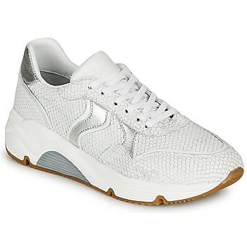 鞋子 女士 球鞋基本款 Sweet Lemon ANOUK 银灰色