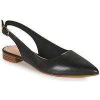 鞋子 女士 凉鞋 Clarks 其乐 LAINA15 SLING 黑色