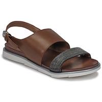 鞋子 女士 凉鞋 Mjus CATANA 棕色