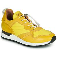 鞋子 女士 球鞋基本款 Mjus CAST 黄色