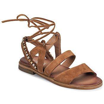 鞋子 女士 凉鞋 Mjus GRAM LACE 驼色