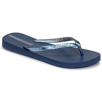 鞋子 女士 人字拖 Ipanema 依帕内玛 GLAM II 蓝色