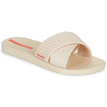 鞋子 女士 休闲凉拖/沙滩鞋 Ipanema 依帕内玛 STREET 米色