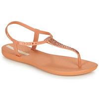鞋子 女士 凉鞋 Ipanema 依帕内玛 CLASS POP 棕色