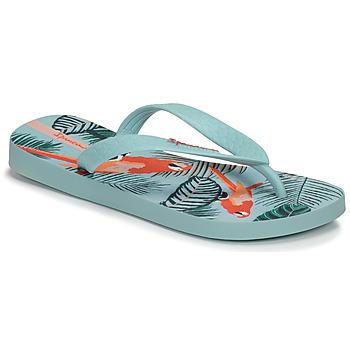 鞋子 儿童 人字拖 Ipanema 依帕内玛 CLASSIC VIII 蓝色