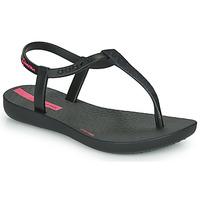 鞋子 女孩 凉鞋 Ipanema 依帕内玛 CHARM SAND II 黑色