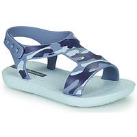 鞋子 儿童 凉鞋 Ipanema 依帕内玛 DREAMS II BABY 蓝色