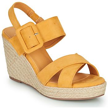 鞋子 女士 凉鞋 Xti 波尔蒂伊 TED 黄色