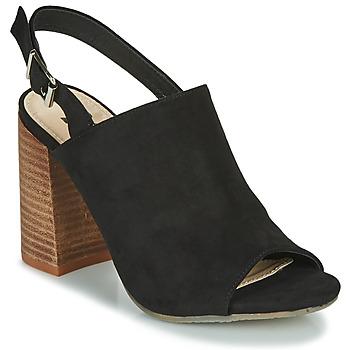 鞋子 女士 凉鞋 Xti 波尔蒂伊 KALI 黑色
