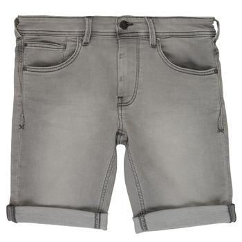 衣服 男孩 短裤&百慕大短裤 Teddy Smith 泰迪 史密斯 SCOTTY 3 灰色
