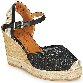 鞋子 女士 凉鞋 Refresh LARENA 黑色