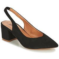 鞋子 女士 高跟鞋 Refresh MINA 黑色