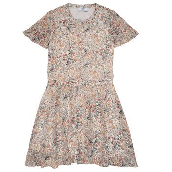 衣服 女孩 短裙 Le Temps des Cerises JUNO 多彩