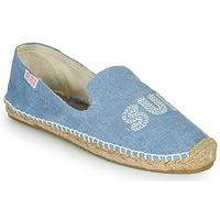 鞋子 女士 帆布便鞋 Banana Moon THAIS BENDIGO 蓝色