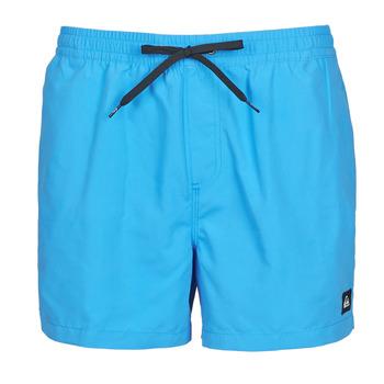 衣服 男士 男士泳裤 Quiksilver 极速骑板 EVERYDAY VOLLEY 蓝色