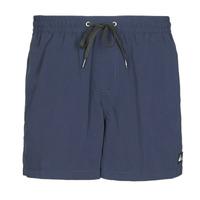 衣服 男士 男士泳裤 Quiksilver 极速骑板 EVERYDAY VOLLEY 海蓝色