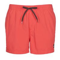 衣服 男士 男士泳裤 Quiksilver 极速骑板 EVERYDAY VOLLEY 红色