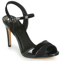 鞋子 女士 凉鞋 Buffalo 1291145 黑色