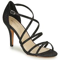 鞋子 女士 凉鞋 Menbur ASTRANTIA 黑色