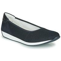鞋子 女士 平底鞋 Ara PORTO-FUSION 蓝色