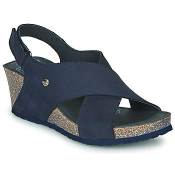 鞋子 女士 凉鞋 Panama Jack 巴拿马 杰克 VALESKA 蓝色