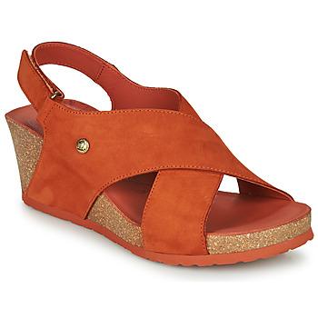 鞋子 女士 凉鞋 Panama Jack 巴拿马 杰克 VALESKA 棕色