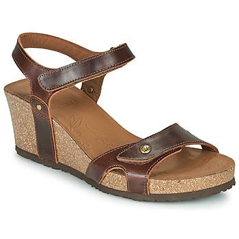 鞋子 女士 凉鞋 Panama Jack 巴拿马 杰克 JULIA 棕色