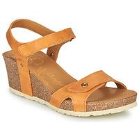 鞋子 女士 凉鞋 Panama Jack 巴拿马 杰克 JULIA 黄色