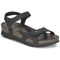 鞋子 女士 凉鞋 Panama Jack 巴拿马 杰克 SULIA 黑色
