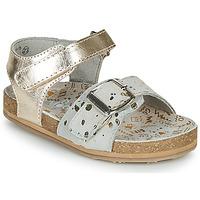 鞋子 女孩 凉鞋 Mod'8 KORALY 金色