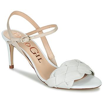鞋子 女士 凉鞋 Paco Gil IBIZA MINA 白色