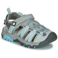 鞋子 女孩 运动凉鞋 Kangaroos KT-SONATA 灰色