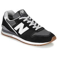 鞋子 球鞋基本款 New Balance新百伦 996 黑色 / 白色
