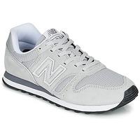 鞋子 球鞋基本款 New Balance新百伦 373 灰色