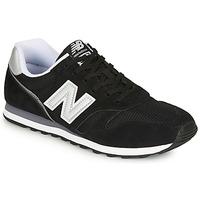 鞋子 球鞋基本款 New Balance新百伦 373 黑色