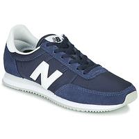 鞋子 球鞋基本款 New Balance新百伦 720 蓝色