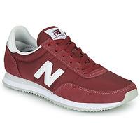 鞋子 球鞋基本款 New Balance新百伦 720 波尔多红