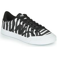 鞋子 女士 球鞋基本款 New Balance新百伦 PROCTSEJ 黑色 / 白色