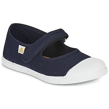 鞋子 儿童 平底鞋 Citrouille et Compagnie APSUT 蓝色 / 海蓝色