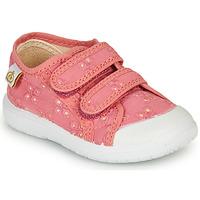 鞋子 女孩 球鞋基本款 Citrouille et Compagnie MELVINA 玫瑰色