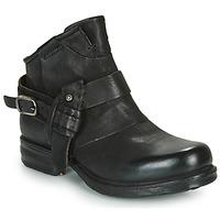 鞋子 女士 短筒靴 Airstep / A.S.98 SAINTEC 黑色