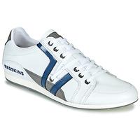 鞋子 男士 球鞋基本款 Redskins WARREN 白色 / 蓝色 / 灰色