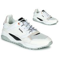 鞋子 男士 球鞋基本款 Redskins MALVINO 白色