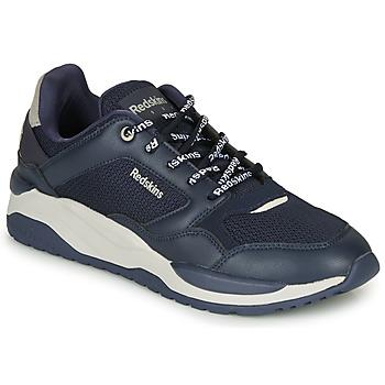 鞋子 男士 球鞋基本款 Redskins MALVINO 海蓝色